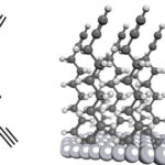 A diode of nine carbon atoms created