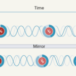 Symmetry breaking of neutrinos and antineutrinos has become even more noticeable