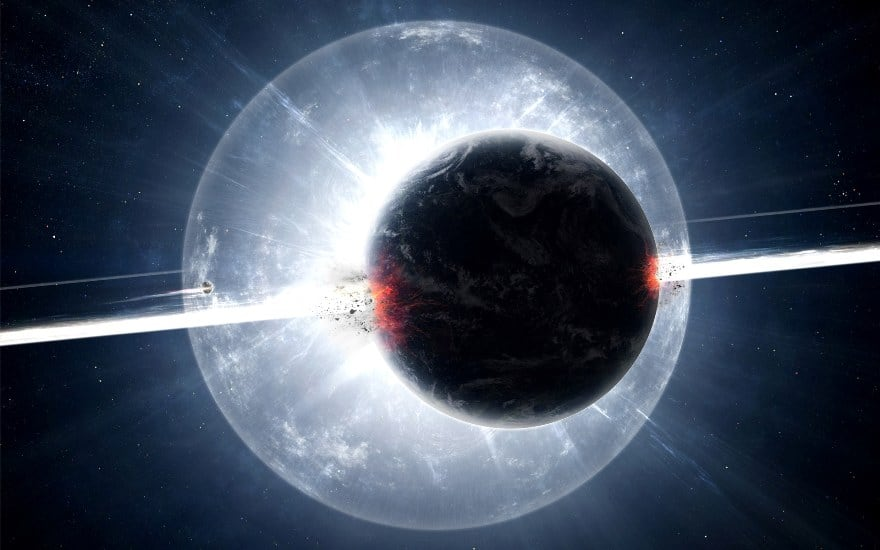 Neutron stars appear as supernovae after the death of giants