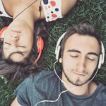 Men seemed more attractive to women after listening to music