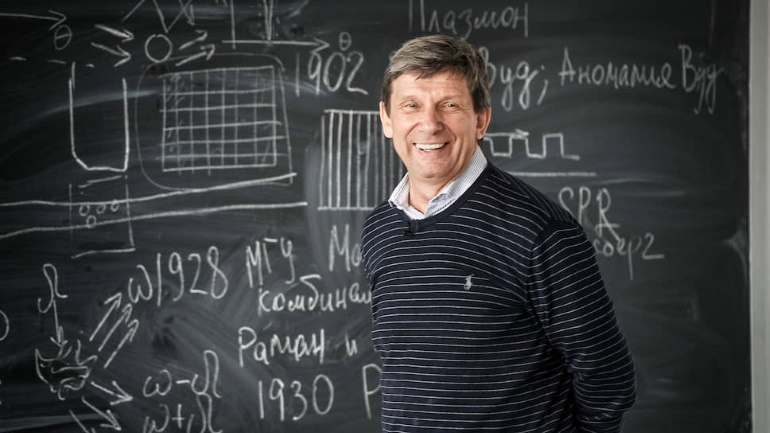 Necessary knowledge and skills of physicists