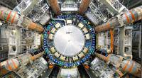 Physicists at the LHC have found something similar to the Higgs boson