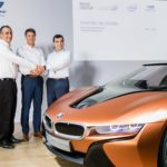BMW will create a universal autopilot platform for any car