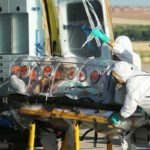 US stands ready to work with Russia to fight Ebola